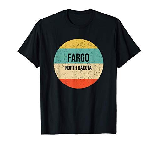 Fargo North Dakota Shirt   Fargo T-Shirt