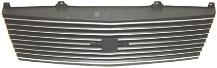 OE Replacement Chevrolet Astro Van Grille Assembly (Partslink Number GM1200336)