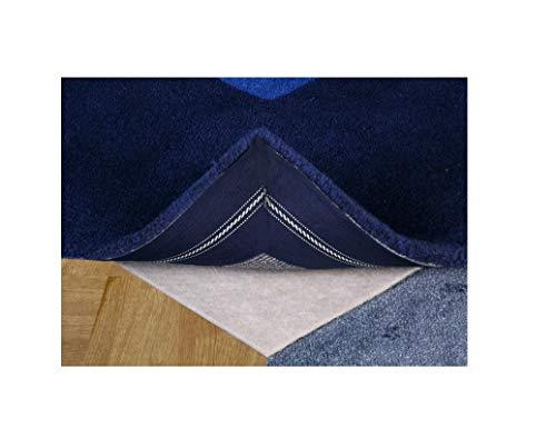Rugs & Stuff Base antideslizante para todas las superficies-elegir diferentes opciones de tamaño, Blanco, 60 x 300cm