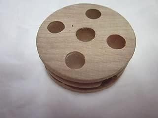 TINKERTOY Classic Wooden Spool 2