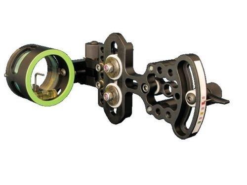 AR 19 Series GWS Pro Hunter Bow Sight w/.019' Pin