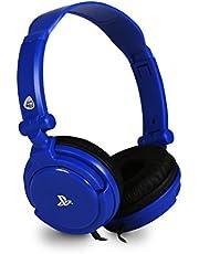 PRO4-10 Stereo Gaming Headset - Blue (PS4/Playstation Vita) - [Edizione: Regno Unito]