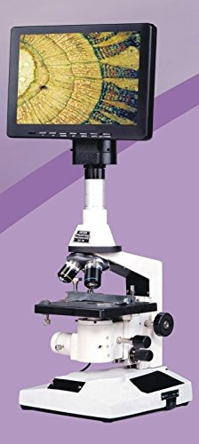 LABGO Projection Microscope with LCD