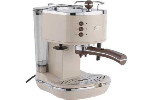 Cafetera Delonghi Icona Vintage  Marca All for you home