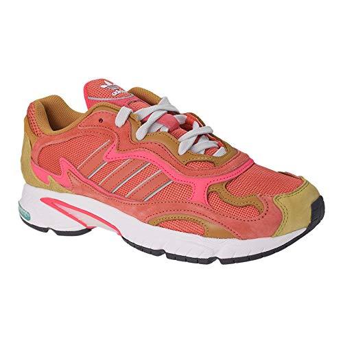 Adidas ORIGINALS Temper Run Unisex Sneakers rood