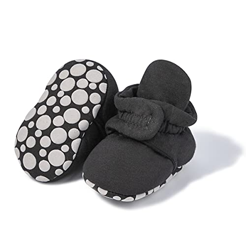 Sawimlgy Infant Cotton Booties