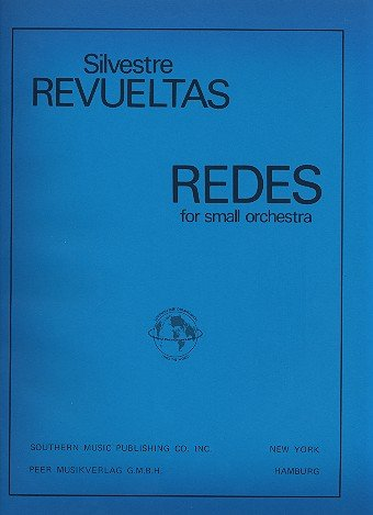 Redes: for orchestra