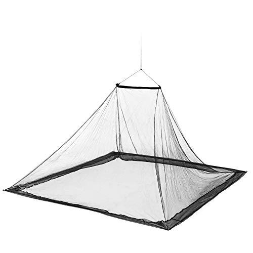 Lixada Mosquitero para Camping Ligero Compacta y Portátil para 2 Personas con Bolsa de Transporte para Mochilero Senderismo Camping