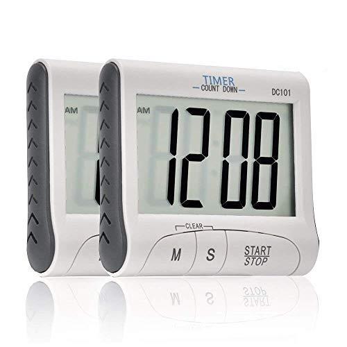 cooking alarm clock - 6