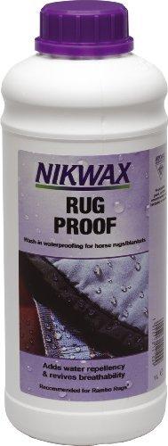 Nikwax matta säker tvätt-i filt säker – 1 l av Nikwax