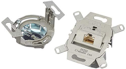 Rutenbeck Anschlussdose 1-Fach, UAE-ClassEA iso-8 Up 0, 138104030