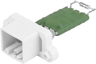 Hlyjoon 1325972 Car Motor Heater Fan Blower Control Resistor for Ford C-Max Fiesta V MK V MK VI Focus MK II Mondeo S-MAX