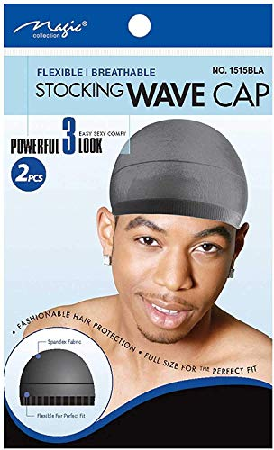 Magic Collection Flexible pour homme Chaussette Wave Cap No 1515 AST