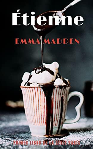 Étienne (Serie París nº 1) de Emma Madden