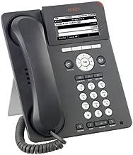 Avaya 9620L IP Phone (Renewed)