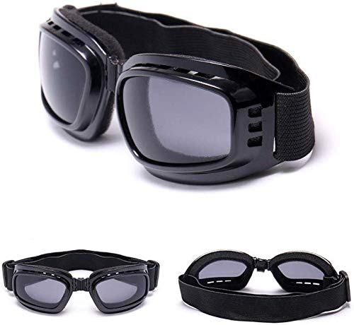 Giow Frauen Ski Snowboard Brille Skifahren Sonnenbrille Single Layer Skate Anti-UV-Skibrille