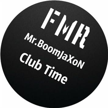 Club Time