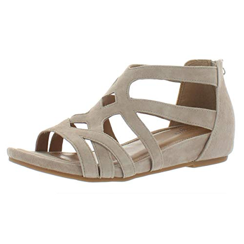 Comfortiva Mayra Baywater Suede 9 W (D)