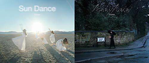 【Amazon.co.jp限定】Sun Dance & Penny Rain(完全生産限定盤)(2Blu-ray Disc付)(JK写サイズステッカーセット(2枚組:Sun Dance & Penny Rain)付)