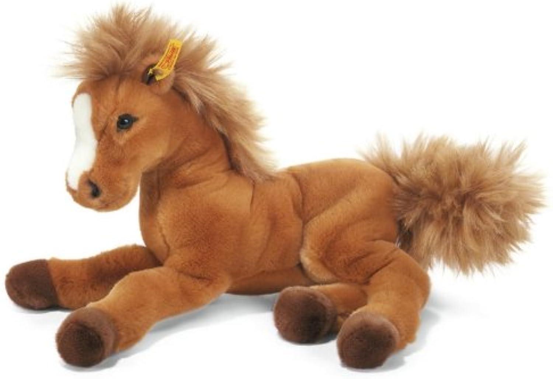 Steiff 35cm Fenny Holsteiner Horse (Brown)