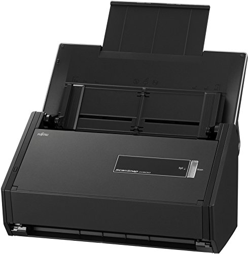 Purchase Fujitsu ScanSnap iX500 Desktop Scanner for PC and Mac (Trade Compliant Model) PA03656-B205