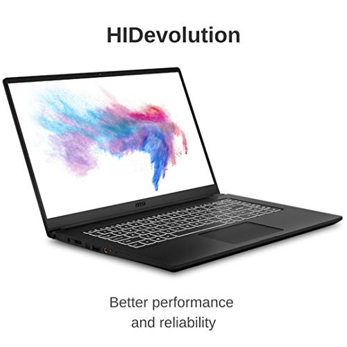 Compare HIDevolution MSI Modern 15 A10RB (MS-Modern15013-HID12) vs other laptops