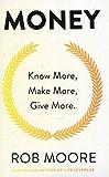 钱:更多,想想如何,再加上你的未来,更多的钱让你知道