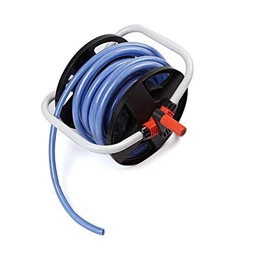 Slanghaspel zonder slang, Portable Garden Outdoor Hosepipe Water Pipe Reel (buitendiameter 20 mm)