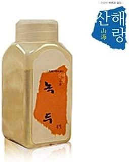 Sanhaerang Pure Mung Bean Powder Product of Korea 100g