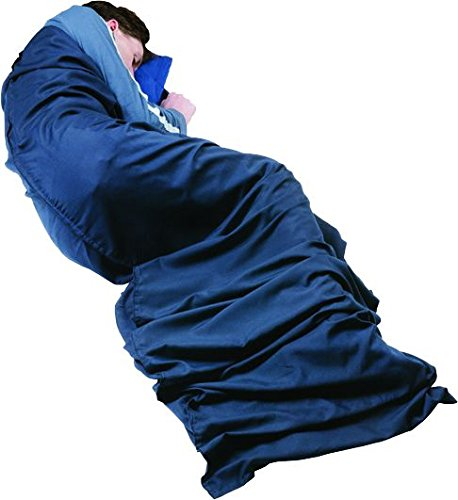 Trekmates Polyester/Cotton Sleeping Bag Liner Mummy - Schlafsack-Inlett