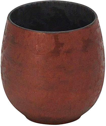 Imari japonés Arita-yaki Taza de cerámica 7,7 x 9 cm, Horno Kinzen