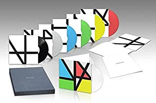 Music Complete - Deluxe Vinyl Box Set [ 8LP+ダウンロード・コード / 輸入アナログ盤 / 限定BOX ] (BXSTUMM390)_149 [Analog]