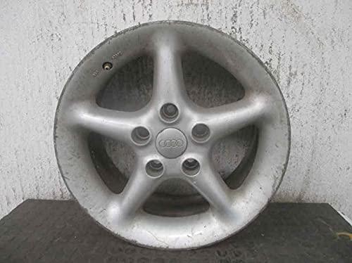 Llanta Audi A4 Berlina (b5) ALUMINIO 5PR157.5JX15H2ET42.5 7.5JX15H2ET42.5 (usado) (id:rectp3544709)