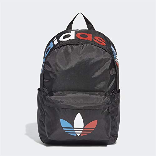 adidas GN4957 TRICOLOR BP Zaino sportivo Unisex - Adulto black NS
