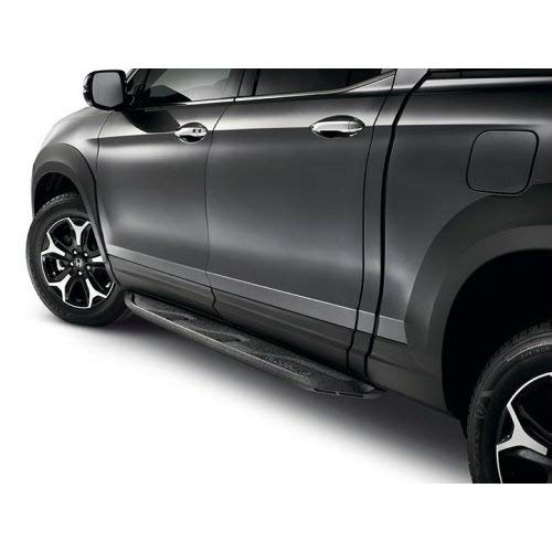 ridgeline running boards - 2