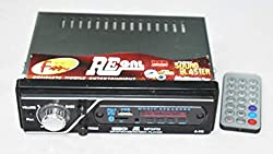 Rashri Car Stereo with Bluetooth, Aux, FM and SD, 4440 Double ic, Best for CAR with Remote,Rashri