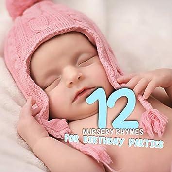 #8 Simple Nursery Rhymes