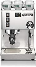 Rancilio Silvia Semi-Automatic 1 Group Espresso Coffee Machine