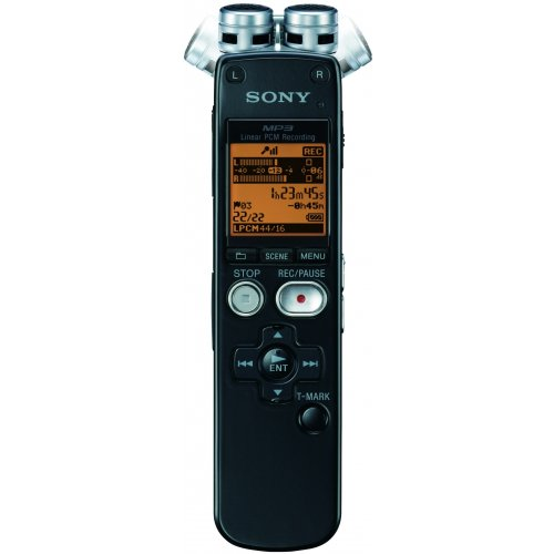 Sony ICD-SX712 Digital Flash Voice Recorder
