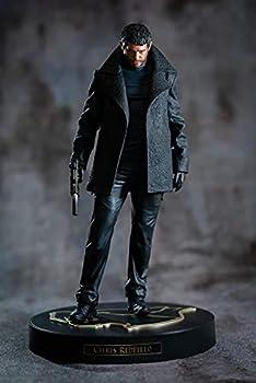 Biohazard Village  Resident Evil  Chris Redfield Figure Statue Collector s Edition [Korea Import]