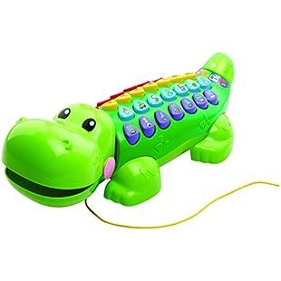 VTech 178405-My Crocodile ABC:Animewalk