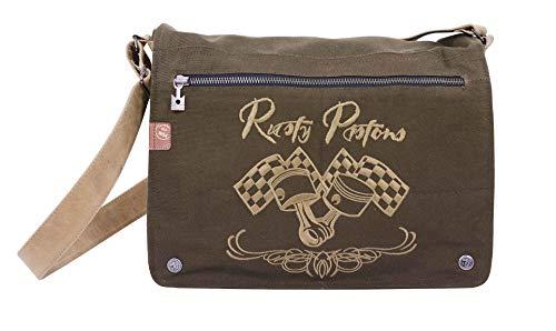 Rusty Pistons - Pike Bag - Tasche, Laptoptasche