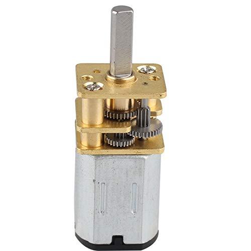 Speed 30RPM 2 HALJIA Micro Gear Box Moteur r/éducteur de vitesse