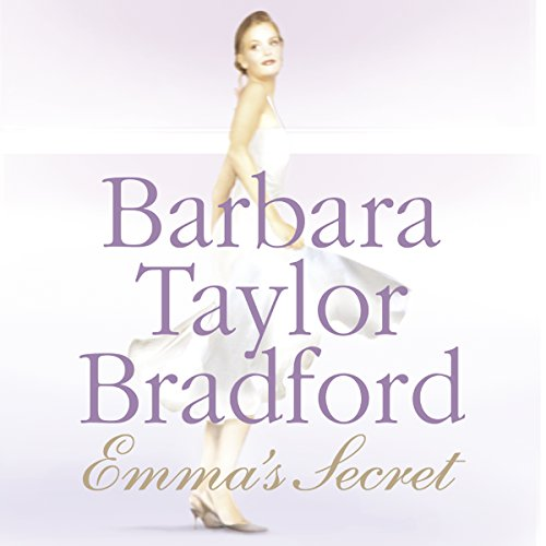Emma's Secret audiobook cover art