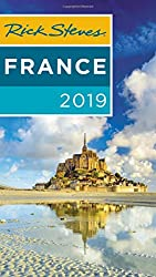 france travel guide, rick steves guidebook