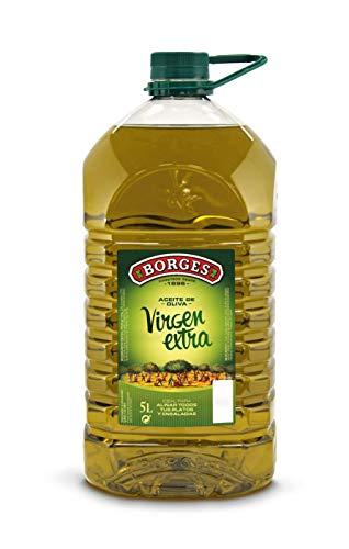 Borges - Aceite de Oliva Virgen Extra, 5 L