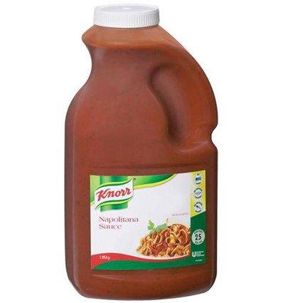 Knorr Napolitana Sauce 1.95 kg