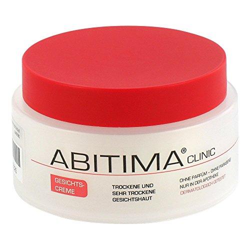 Abitima Clinic Gesichtscreme, 75 ml