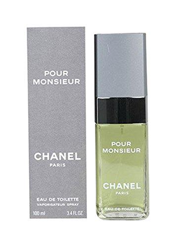 Chanel Pour Monsieur Eau de Toilette Spray 100 ml