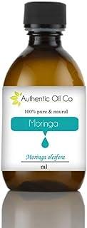 Moringa Cold pressed Carrier oil 10ml